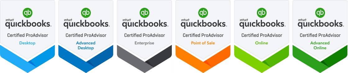 Silicon Valley Accounting Solutions Certified Quickbooks Proadvisor